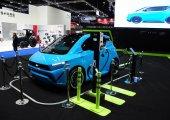 EA บริษัทพลังงานบริสุทธิ์ เปิดตัว MINE Mobility รถยนต์พลังงานไฟฟ้า