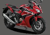 [CBR]Honda CBR300R 2018 ฮอนด้า ซีบีอาร์ 300อาร์ 2018 รีวิว ราคา อัพเดท