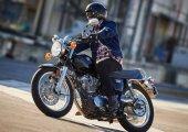 "Yamaha SR400 ยามาฮ่า เอสอาร์ 400 ""เกิดมาเพื่อเป็นตำนาน"" รีวิว ราคา อัพเดท"