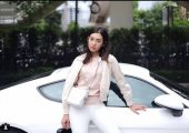สวยและรวยมาก ส่องรถหรูแม่หญิงการะเกด เบลล่า ราณี