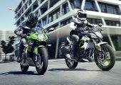 มาแพ็คคู่ !! เปิดตัว Kawasaki Ninja 125 และ Kawasaki Z125 โฉมใหม่ 2019 ที่งาน INTERMOT