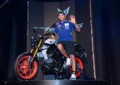เปิดตัวสปอร์ต Naked รุ่นใหม่ Yamaha MT-15 2019 ทำตลาดแทน M-SLAZ