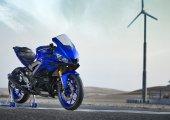 เผยโฉม New Yamaha R3 2019 สปอร์ตฟูลแฟริ่งโฉมใหม่
