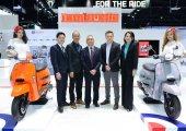 Lambretta สุดยอดตำนานสกู๊ตเตอร์คลาสสิคสายพันธ์อิตาลี  เปิดตัวครั้งแรกในประเทศไทย