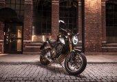 """เปิดตัว Honda CB650R 2019 เข้าก๊วน """"Neo Sports Café"""""""