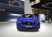 Honda ครองแชมป์ยอดจอง Mazda มาแรงคว้าที่ 2 โตโยต้าหล่นอันดับ 3 ยอดจอง Motor Expo 2018