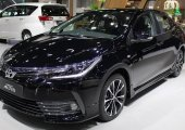 อัพเดทราคา Toyota Corolla Altis 2019 และตารางผ่อน-ดาวน์ Toyota Corolla Altis ล่าสุด