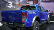 ด้านหลัง Ford Ranger Raptor - 6