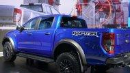 ด้านหลัง Ford Ranger Raptor - 5