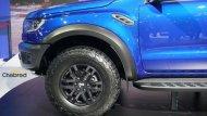 ด้านหน้า Ford Ranger Raptor - 3