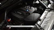 BMW X3 xDrive 20d xLine 2018 มาพร้อมขุมพลังเครื่องยนต์ดีเซล TwinPower Turbo 4 สูบ ขนาด 2.0 ลิตร ให้กำลังสูงสุด 190 แรงม้า แรงบิดสูงสุด 400 นิวตัน-เมตร พร้อมช่วงล่างที่นิ่มนวลแบบสุดๆ - 6