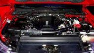 Nissan Terra 2018 มากับขุมพลังเครื่องยนต์รหัส YS23DDT ขนาด 2.3 ลิตร ให้กำลังสูงสุด 190 แรงม้า - 8