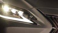 ไฟหน้าแบบ LED และ ไฟส่องสว่างกลางวันแบบ LED Daytime Running Light - 3