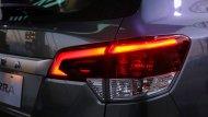 Nissan Terra ติดตั้งไฟหน้าแบบ LED พร้อมไฟส่องสว่างกลางวันแบบ LED Daytime Running Light - 3
