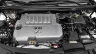 Lexus ES 2018 มากับขุมพลังเครื่องยนต์ V6 ขนาด 3.5 ลิตร - 7