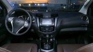 ภายใน Nissan Terra มาพร้อมฟังก์ชั่นอำนวยความสะดวกสุดครบครัน - 4
