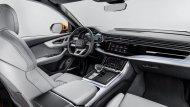 ภายในตกแต่งด้วยเบาะหนัง โทนสีอบอุ่น ตัดเย็บอย่างปราณีตสมชื่อ Audi - 7