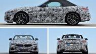 เมื่อเทียบกับ Z4 รุ่นก่อนหน้านี้ BMW Z4 2019 จะยาวมากกว่า 3.2 นิ้ว ตัวรถกว้างกว่า 2.8 นิ้ว และสูงกว่าเพียง 0.5 นิ้วเท่านั้น - 3