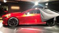 เปิดโฉม All New Mazda 3-X Skyactive 2019 ที่ใครๆต่างล่ำลือ - 1