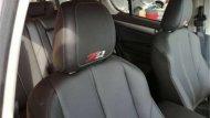 Chevrolet Trailblazer Z71 ให้ความบันเทิงผ่านระบบอินโฟเทนเมนท์บนหน้าจอทัชสกรีนขนาด 8 นิ้ว รองรับการเชื่อมต่อ Apple Carplay ติดตั้งระบบนำทาง Navigation System - 7