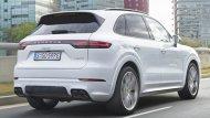 ภายใน Porsche Cayenne E-Hybrid 2018 ได้รับการตกแต่งอย่างประณีตตอบโจทย์ความหรูหราสุดพรีเมี่ยม - 4