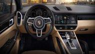 Porsche Cayenne E-Hybrid 2018 ทันสมัยด้วยการติดตั้งระบบถุงลมนิรภัยถึง 7 จุด เสริมความปลอดภัยให้กับผู้โดยสารในทุกที่นั่ง - 5