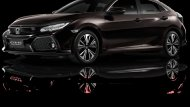 New Honda Civic Hatchback - 1