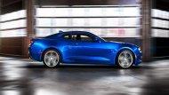 Chevrolet Camaro โฉมใหม่มาพร้อมรูปลักษณ์ที่ดุดันขึ้น และตัวเลือกเครื่องยนต์ 2.0 ลิตร เทอร์โบชาร์จ 275 แรงม้า - 1