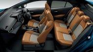 ภายในห้องโดยสาร Toyota Corolla Sport 2018 - 8