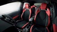 ภายในห้องโดยสารเน้นความสปอร์ตและปรับปรุงให้ทันสมัย Toyota Corolla Sport 2018 ประกอบด้วยเบาะนั่งกึ่งบักเก็คซีท - 5
