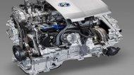 Toyota C-HR  มากับขุมพลังเครื่องยนต์รหัส 2ZR-FXE แบบ 4 สูบ เรียงแถว DOHC 16 วาล์ว ให้กำลังสูงสุด 72 แรงม้า ส่งกำลังผ่านระบบเกียร์อัตโนมัติ E-CVT พร้อม Shift Lock  - 9