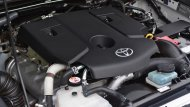 Toyota Hilux Revo Rocco เติมเต็มทุกความเร็วด้วยขุมพลังเครื่องยนต์ดีเซลรหัส 1GD-FTV ขนาด 2.8 ลิตร VN-Turbo ให้กำลังสูงสุด 177 แรงม้า ที่ 3,400 รอบ/นาที แรงบิดสูงสุด 420 นิวตัน-เมตร ที่ 1,400-2,600 รอบ/นาที  - 8