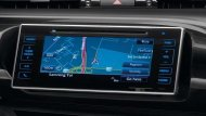 ให้เสียงกระหึ่มผ่านหน้าจอระบบสัมผัสรองรับระบบ T-Connect เชื่อมต่อวิทยุ AM/FM  MP3 และ DVD รวมถึงระบบนำทาง Navigation System - 4