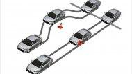 ระบบเบรก ABS (Anti-lock Braking System)ป้องกันล้อล็อก เมื่อเบรกอย่างกะทันหันในสถานการณ์คับขันทำให้สามารถควบคุมรถได้ - 11