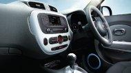 พวงมาลัยหุ้มด้วยหนัง ระบบเชื่อมต่อไร้สาย Bluetooth ช่องเชื่อมต่อ AUX / USB - 5
