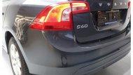 Volvo S60 D3 ตกแต่งไฟท้ายดีไซน์ใหม่ให้ความโฉบเฉี่ยวมากยิ่งขึ้น - 8