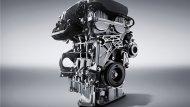 เครื่องยนต์เบนซิน รหัส  I5S4C DOHC 4 สูบ 16 วาล์ว VTi-TECH ขนาด 1.5 ลิตร ให้กำลังสูงสุด 114 แรงม้า - 4