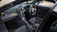 ดีไซน์ภายในรถที่ยังคงความสปอร์ต องศาการจัดวางแผงอุปกรณ์และปุ่มสควบคุมให้หันเข้าหาผู้ขับทั้งหมด เพื่อให้การใช้งานสะดวกมากขึ้น - 5