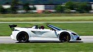 การขับขี่ที่ได้มาตรฐาน ด้วยขุมพลัง V8 4.2 ลิตร  - 1