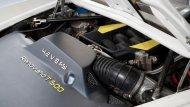 ขุมพลังของ Renovatio T500 เป็นเครื่องยนต์ V8 4.2 ลิตร จาก Audi ให้กำลังสูงสุด 444 แรงม้า แรงบิดสูงสุด 428 นิวตันเมตร ควบคุมผ่านเกียร์ธรรมดา 6 สปีด  - 4
