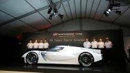 ในการแข่งขัน 24 Hours of Le Mans ปี 2018 ที่ผ่านมา Toyota ประกาศเตรียมจัดของแรงเป็นไฮเปอร์คาร์ 1,000 แรงม้า เทคโนโลยีสนามแข่งสู่ท้องถนนในฐานะ Road Car  - 1