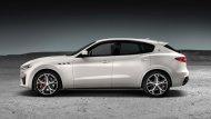 Maserati ยังถือโอกาสนี้ปรับปรุงอุปกรณ์อำนวยความสะดวกของรถครบทุกไลน์ทั้ง Levante, Ghibli และ Quattroporte อย่างการอัพเดตระบบอินโฟเทนเมนท์ใหม่ - 9