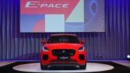 จากัวร์ อี-เพช ใหม่ (New Jaguar E-Pace) เป็นรถยนต์ที่ดีไซน์รูปแบบการขับขี่ให้ปราดเปรียวเหมือนรถสปอร์ตในรูปลักษณ์รถยนต์ 5 ที่นั่งและมีสมรรถนะครบครันตามแบบฉบับรถยนต์เอสยูวี (SUV) - 1