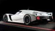 Toyota GR Super Sport  - 16