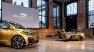 BMW i8 และ i3  STARLIGHT Edition ได้ถูกนำไปจัดแสดงให้ชมกันล่วงหน้าแล้วที่โชว์รูม BMW ในกรุงปราก เมื่อวันที่ 21 มิถุนายน 2561 และ ช่วงวันที่ 4-5 กรกฎาคม 2561 จะไปโผล่โชว์ตัวที่งาน Karlovy Vary International Film Festival - 12