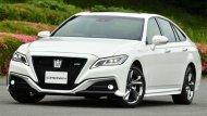 Toyota Crown รถยนต์ศักดิ์สูงสุดของ Toyota ถ้าไม่นับ Toyota Century ซึ่งในอดีตแบรนด์หรูอย่าง Lexus เองก็ยังไม่ได้รับการยอมรับว่าศักดิ์ศรีเหนือกว่าตราสินเก่าแก่อย่าง Crown Majesta  - 11