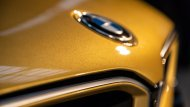 BMW i8 และ i3 STARLIGHT Edition รุ่นพิเศษสำหรับประเทศเช็กเกีย เพื่อนักสะสม ตกแต่งด้วยทองคำบริสุทธิ์ 24 กะรัต อยากได้ต้องประมูลยกเซตทั้ง BMW i8 และ BMW i3 รายได้มอบให้กับมูลนิธิ Dagmar and Václav Havel Foundation VIZE 97 - 13