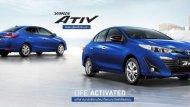 TOTOYA YARIS ATIV - 13