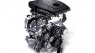 เครื่องยนต์ดีเซล คอมมอนเรล MIVEC Clean Diesel ขนาด  2.4 ลิตร 181 แรงม้า - 1