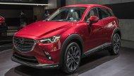 Mazda CX-3 2018 ถูกพัฒนาขึ้นภายใต้แนวคิด KODO DESIGN  ผสานความทันสมัยเข้ากับเส้นสายที่อ่อนช้อยตามแบบฉบับของรถญี่ปุ่น - 1